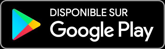 Badge Google Play
