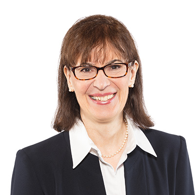Danielle G. Morin, director since May 2014