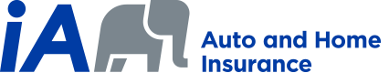 iA Auto and Home Insurance logo.