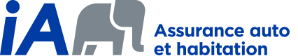 Logo de ia Assurance auto et habitation.