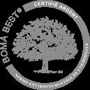 BOMA BEST - Certifié argent