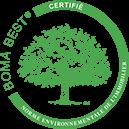 BOMA BEST - Certifié