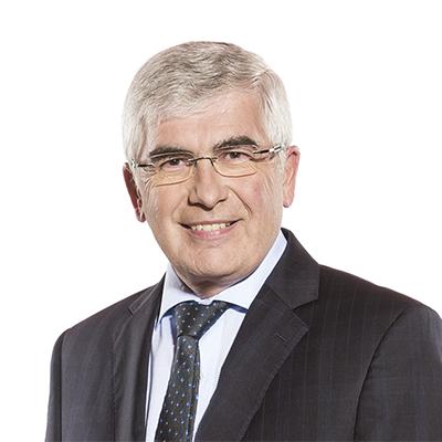 Clément Gignac, Senior Vice-President and Chief Economist