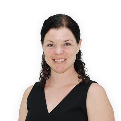 Marie-Ève Cliche, représentante régionale, ventes - Prêts hypothécaires