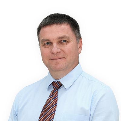 Stéphane Gagné, conseiller, relations d'affaires - Prêts hypothécaires