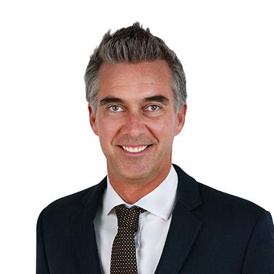 Stéphane Morel, conseiller en sécurité financière